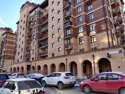 Недвижимость 2-комн. квартира, 44.4 м², 2/9 эт. Химки
